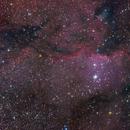 NGC6188,                                Kevin Parker
