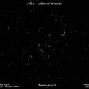 M44 - Amas de la crèche,                                Romuald BALLET