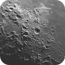 "Moon-Waxing Crescent-Meade 8"" ACF-ASI 290 MC-first light,                                Adel Kildeev"