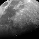 Moon 9/11,                                itzamna
