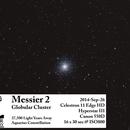 M2,                                Thalimer Observatory