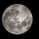 "Full ""Harvest"" Moon - 99.7 Illuminated,                                Chris Dee"