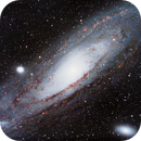 Andromeda,                                Mte1022
