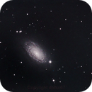 M63 - Sunflower Galaxy,                                dpbal67