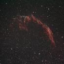 The East Veil Nebula,                                Jason Rudduck