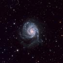 M101,                                Annette & Holger