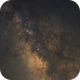 Milky Way Core,                                Mo