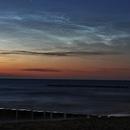 Nocticulent clouds - 01.07.2015,                                Łukasz Sujka