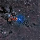 NGC 1333,                                Alex Woronow