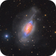 The Bubble Galaxy | NGC 3521,                                Connor Matherne