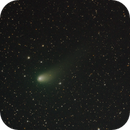 C 2017 T2 (PANSTARRS),                                Ray's Astrophotography