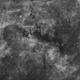 NGC 6914 - Halpha only,                                Jonas Illner