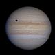 Last Jupiter & Ganymede of 2020 season (12/09/2020),                                Javier_Fuertes