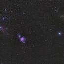 Orion,                                Siegfried