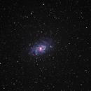M33,                                Chris