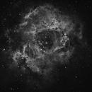 NGC2244 in Ha,                                GPiepol