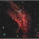 NGC 7822,                                floreone