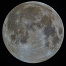 Moon 99,9% Illuminated,                                Siegfried