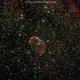NGC 6888,                                Fred