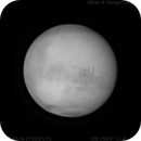 Mars   2018-07-19 7:33 UTC   IR,                                Chappel Astro