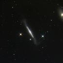 NGC 4762,                                Alberto Tomatis
