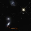 Supernova 2019EIN in galaxy NGC5353,                                Charles Pevsner
