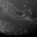 Plato Crater,                                Ahmet Kale