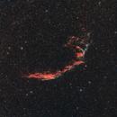 Est Veil Nebula,                                Fabio Di Stefano