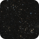 Hercules Cluster,                                Bart Delsaert