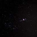 Orion,                                astrobrian