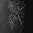 Crater Posidonius region,                                Olli67