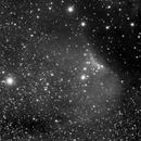 Sh2-140 Nebula,                                Marco Stra