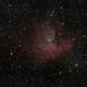 NGC 281 Pacman,                                Fernando Huet