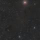 Sh2-239 - LRGB - Dust in Taurus,                                Roberto Botero