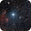 Ghost of Cassiopeiae - HaRGB,                                JanD