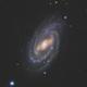 "M109 - EdgeHD 11"",                                Andrew Burwell"
