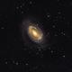 NGC 4725,                                Cheman