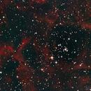 Rosette Nebula,                                Donovan