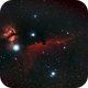 IC434,                                George C. Lutch