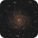 C5 -IC342,                                Algorab