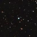 IC 2165 A Very Hot Very Small Planetary Nebula,                                jerryyyyy