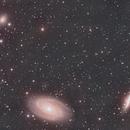 M81+M82,                                Antonio Soffici