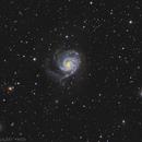 M101,                                Anis Abdul