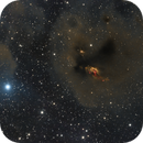 Star forming region Sh2-239 in the Taurus Molecular Cloud,                                Jon Talbot