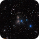 Abell 1656 The Coma Galaxy Cluster,                                Greg Nelson