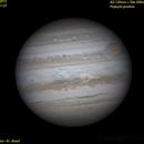 Jupiter,                                Oliveira