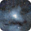 Closeup of Rho Ophiuchi Region,                                Eduardo Oliveira