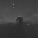 B33 Halpha - HorseHead Nebula,                                Stefano Lorenzoni