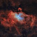M16 - Eagle Nebula,                                FedericoDS