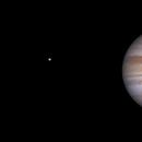 Jupiter 2019-04-13 05:30 (UT 21:30 2019-04-12),                                Darren (DMach)